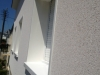 appui pavillon sur finition bardage Vinylit gamme Viny Therm
