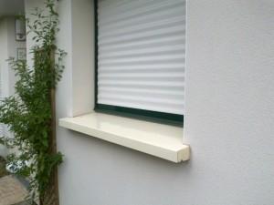 Recouvrement Appui fenêtre